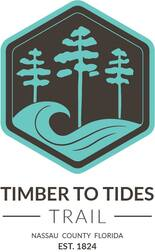 Timber to Tides logo