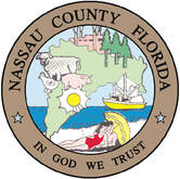 Nassau County Board of County Commissioners logo