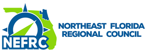 Northeast Florida Regional Council logo